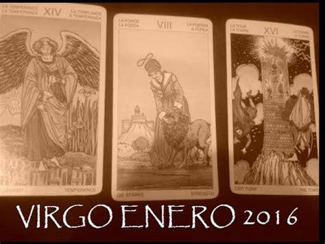 tarot 2016 virgo predicciones 2016 predicciones virgo 2016 alicia galv 225 n doovi