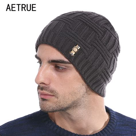 Luxe To Less Winter Hats Up 1 The Bag by Aetrue Winter Beanies Bonnet Knit Hat Winter Hats For