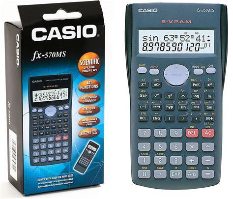 Calculator Fx 3650 Casio Scientific scientific calculator 240 functions casio fx 350ms statistics 2 line display new 4971850137955