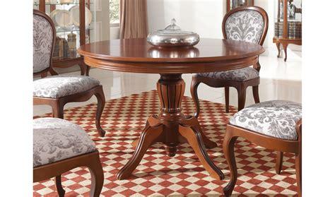 mesa redonda extensible blanca mesa comedor extensible cl 225 sica lopel en portobellostreet es