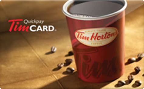 Where To Purchase Tim Hortons Gift Cards - buy tim hortons gift cards raise