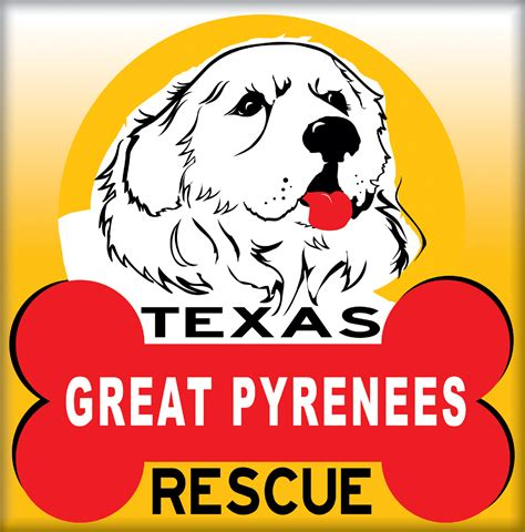 great rescue great pyrenees rescue