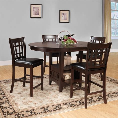 drop leaf dining set kmart