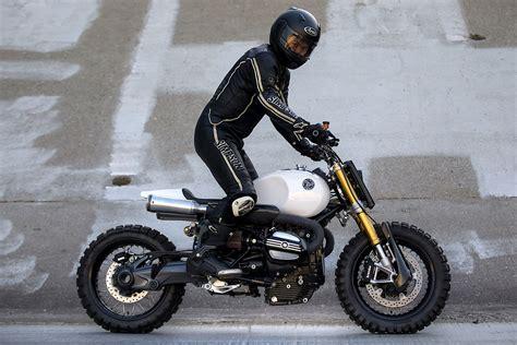 All killer, no filler: BMW R nineT by JSK   Bike EXIF