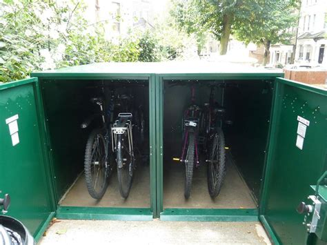 Bike Shed Australia by Alhima Asgard Bike Storage Shed Australia