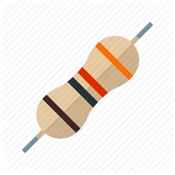 resistor technology circuit electrical electronic equipment resistor technology icon icon search engine