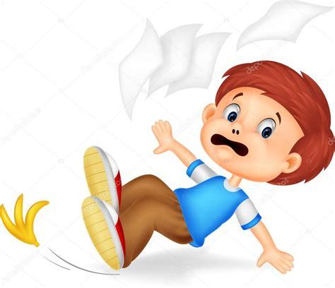 imagenes de niños que se caen dibujos animados ni 241 o caen archivo im 225 genes vectoriales