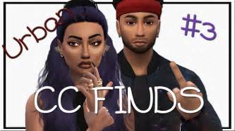 The Sims 4 Urban Cc Finds 3 Male Hair Beats By Dre | the sims 4 urban cc finds 3 male hair beats by dre