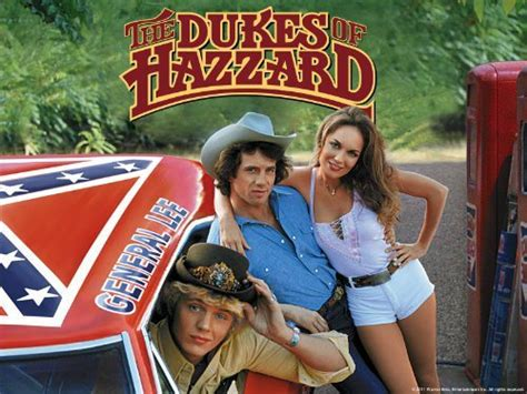 dukes of hazzard dukes of hazzard pulled from tv land confederate flag car eurweb