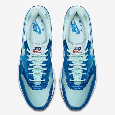 Nike Air Max Floral 5 release date nike wmns air max 1 floral kicksonfire