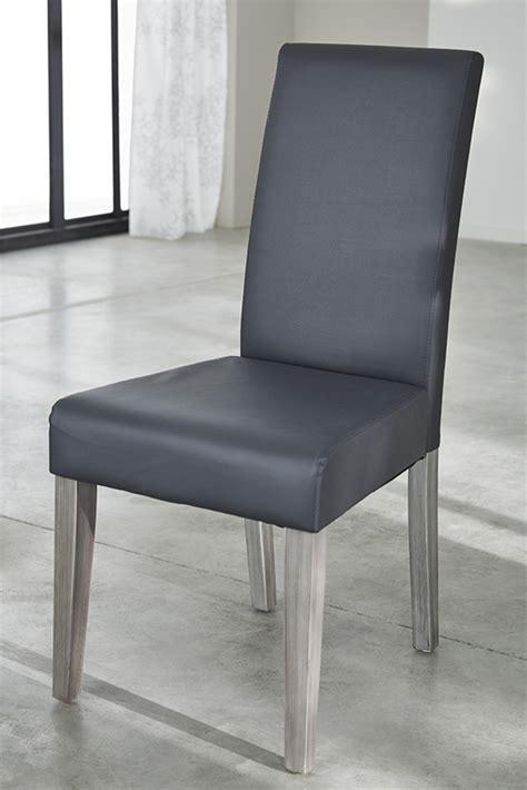 chaises salle à manger but chaise namur gris