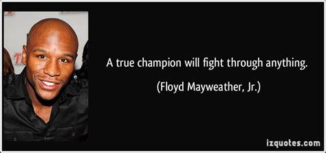 True champion quotes