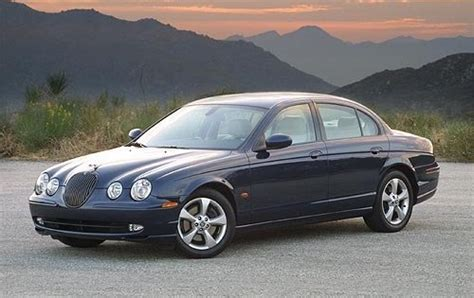 2002 jaguar s type reviews used 2002 jaguar s type for sale pricing features