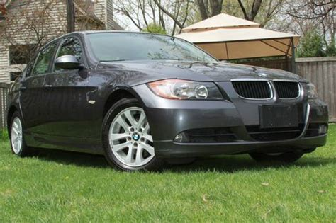 2006 bmw 325i battery sell used 2006 bmw 325i sedan newer tires just serviced