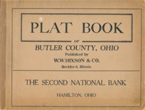 Marriage Records Butler County Ohio Smith Library Of Regional History The Libraries