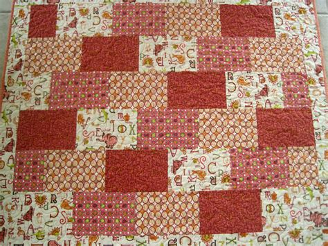 Flannel Baby Quilts by Finely Finished Quilts Judy S Flannel Baby Quilt