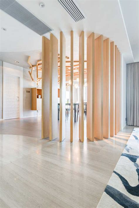 15 Creative Ideas For Room Dividers This Contemporary Contemporary Room Dividers
