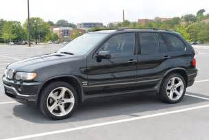 2002 Bmw X5 Review 2002 Bmw X5 Exterior Pictures Cargurus