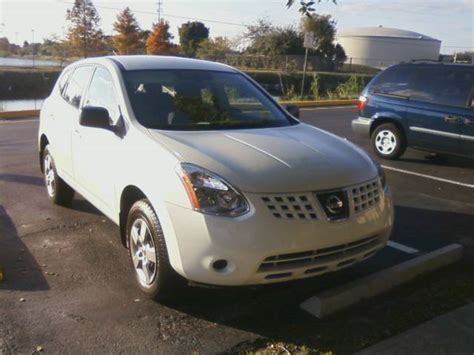 Hr Once More My Rogue i bought a used nissan rogue that was once a rental vehicle heath mcknight dot