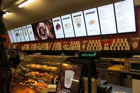 cuisine tv menut why every restaurant needs digital signs