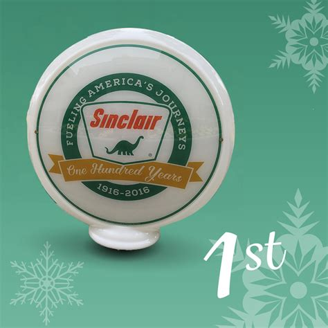 Menards Truck Giveaway - 12 days of christmas giveaway sinclair oil corporation