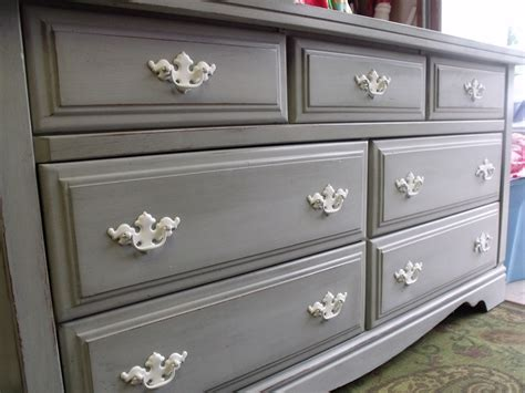 Gray Dresser by Grey Dresser Buffet Restorology