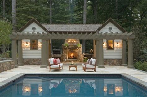 pool house bar designs 15 cool pool house with a bar that you will adore it