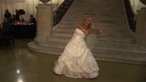 surprise wedding dance youtube