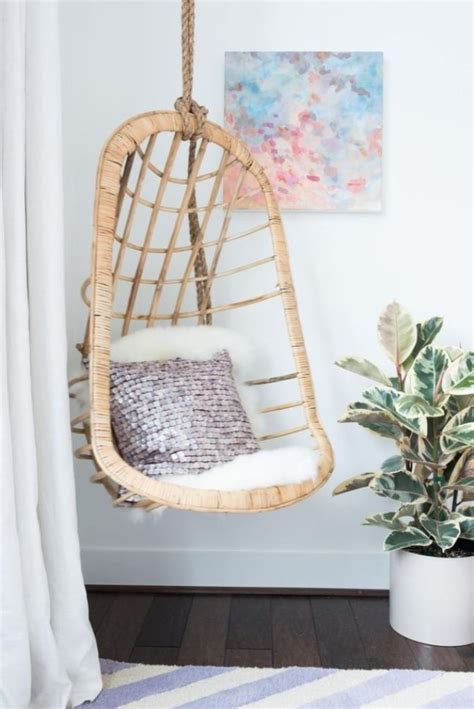 chair for teenage girl bedroom sweet hanging chair for girls justhomeit com