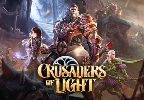 Crusaders Of Light 400k Competition Last Call For Team