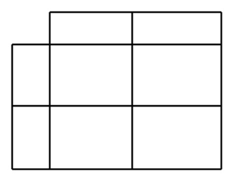 Punnett Square Template by Blank Punnett Square Worksheet Free Worksheets Library