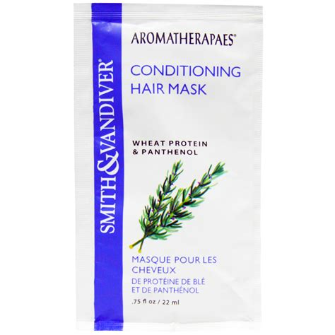 Weekly Or Biweekly Conditioning Hair Mask by Aromatherapaes Conditioning Hair Mask Wheat Protein