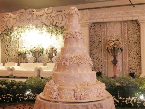 Timothy Wedding Cake Jakarta by Wedding Cake 101 An Introduction To Wedding Cakes