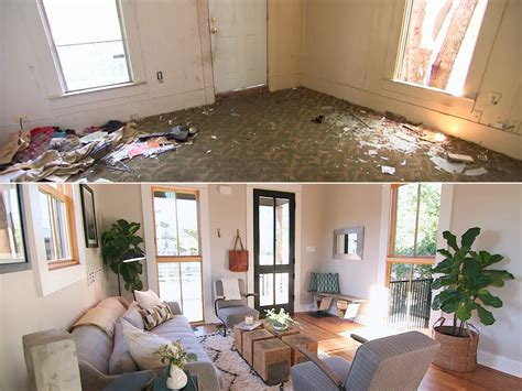 fixer upper after home design before and after homemade ftempo