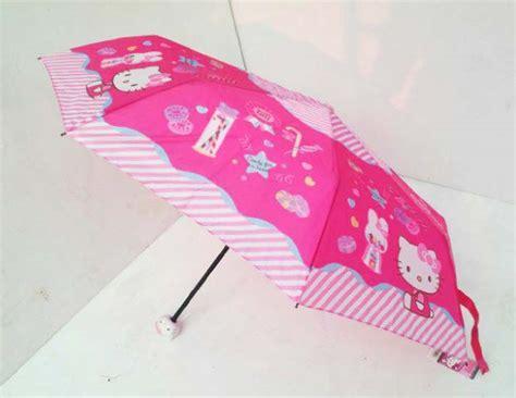 Payung Karakter Ben 10 perlengkapan hujan payung anak karakter