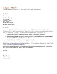 office cover letter 172 best images about cover letter sles on