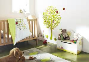 Baby Nursery Decoration 11 Cool Baby Nursery Design Ideas From Vertbaudet Digsdigs