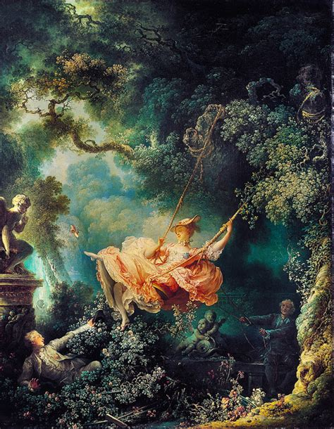 jean honoré fragonard the swing let s draw sherlock doctorwhoatson the swing by jean