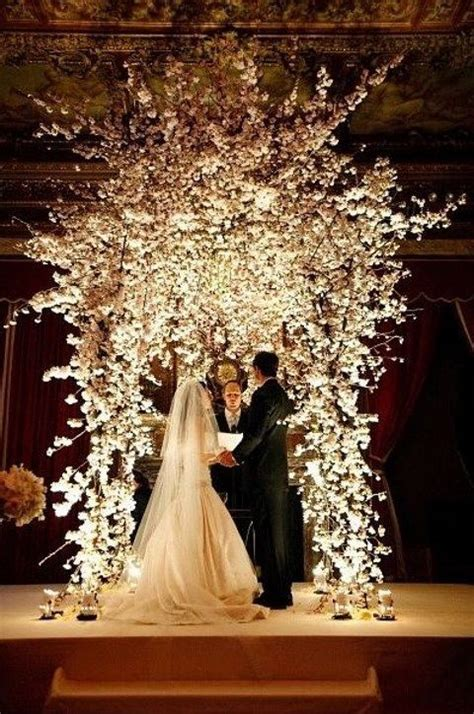 winter wedding altar decoration ideas 30 winter wedding arches and altars to get inspired