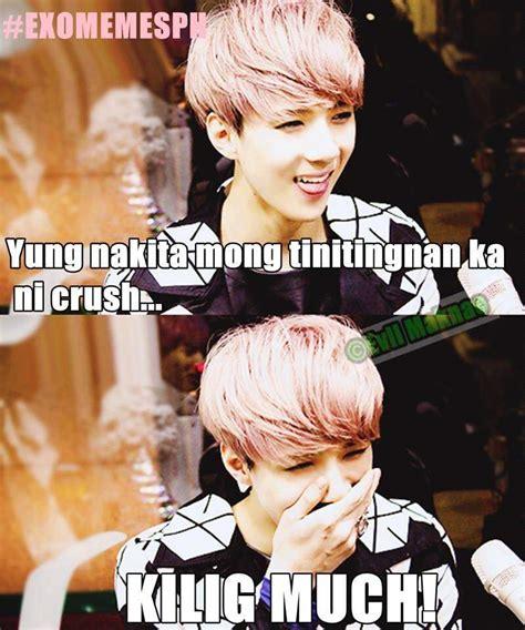 Exo Tagalog Memes - exo tagalog memes www imgkid com the image kid has it