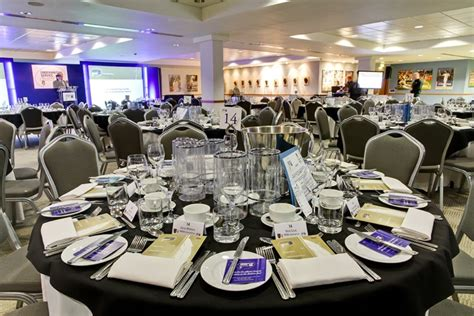 Kia Oval Events Suite Dining Hire Kia Oval