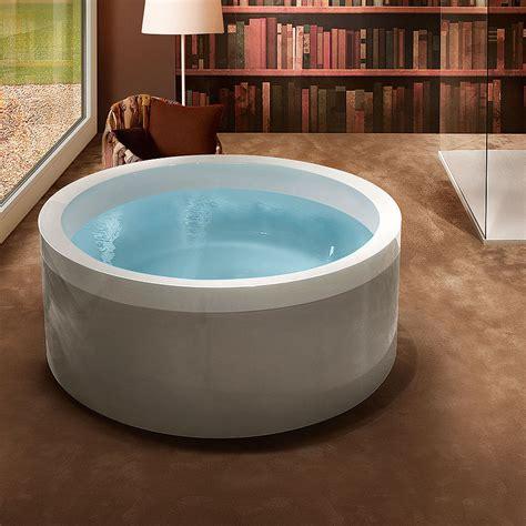 vasca idromassaggio rotonda vasche idromassaggio da esterno prezzi con vasca bagno