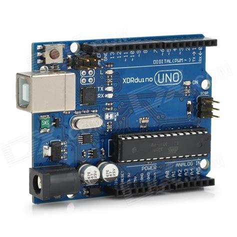 Arduino Uno R3 Mikrokontroler uno r3 development board microcontroller for arduino