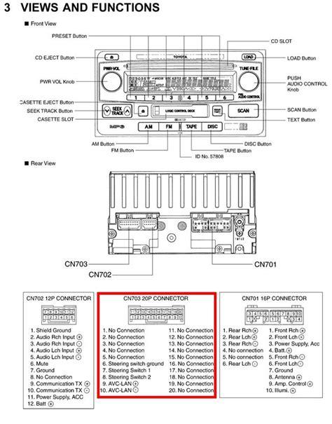 100 wiring diagram toyota hilux 2014 toyota wiring
