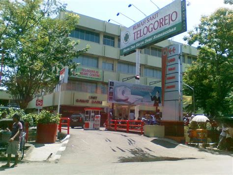 Alamat Dokter Aborsi Di Semarang Rumah Sakit Telogorejo