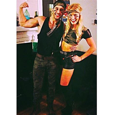 7 Costume Ideas For Couples by 60 Couples Costume Ideas