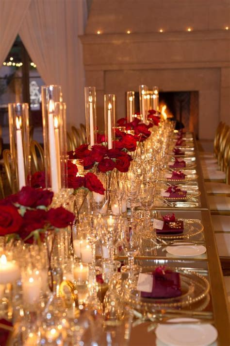Best 25  Glamorous wedding ideas on Pinterest   Glamorous