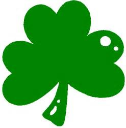 pictures of shamrocks search