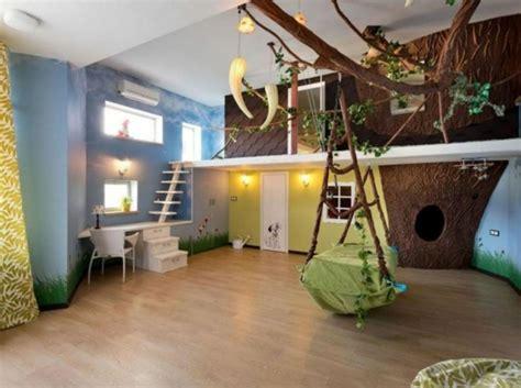 Kinderzimmer Gestalten by Dschungel Kindertapete Kinderzimmer Gestalten