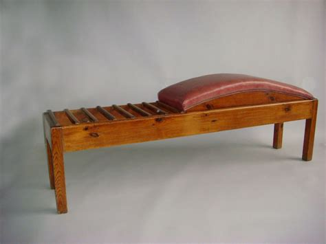 bench french french 1940s bench for sale at 1stdibs